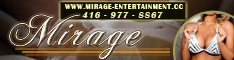 mirage entertainment